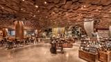 Starbucks отвори най-голямото кафене в историята си. Как изглежда то? (СНИМКИ)