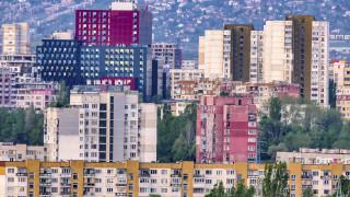 Какво се купува в София: Тристайни жилища с паркомясто