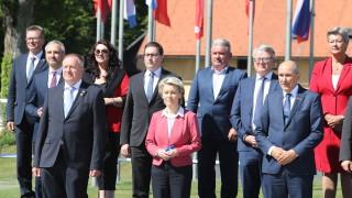 Словенското председателство ще работи за започване на преговори със Скопие и Тирана