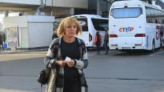 Омбудсманът лично проучва удобствата на обществения транспорт