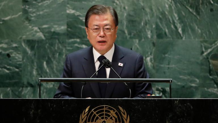 Южна Корея очаква възобновяване на диалога между Пхенян, Сеул и