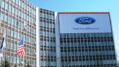 2 съседки на България са сред най-важните пазари на Ford в Европа