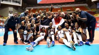 Волейболистките на Доминикана победиха САЩ и спечелиха втора титла на Норсека