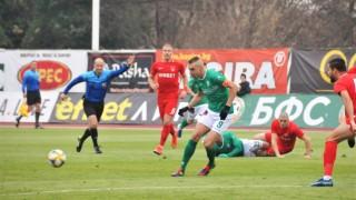 Мартин Камбуров донесе победата на Берое срещу Сепси