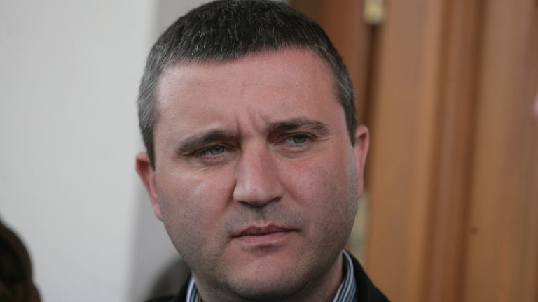"""Служебното правителство да отговори на ЕК за """"Газпром"""", призова Горанов"""