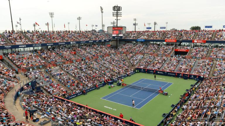 Програма за третия ден на Canadian Open в Монреал, Григор Димитров отново на корта