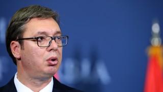Сърбия разчита на Русия и Китай срещу идея на Великобритания за Косово в ООН