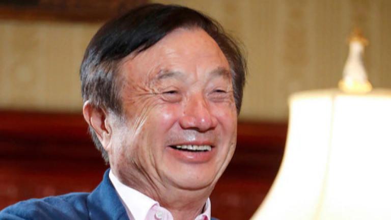 Основателят на Huawei: Бих приветствал обаждане от Байдън