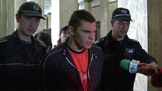 """Постоянен арест за убийците от """"Люлин"""""""