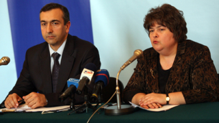 ЦИК обяви мандатите – паритет в 42 НС