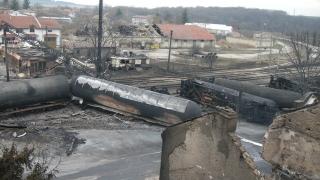 Инженер: Стара цистерна за брак е предизвикала експлозията в Хитрино