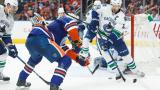"""Четири """"златни"""" гола определиха победителите в НХЛ"""