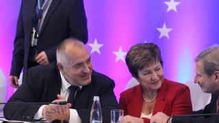 Кой, кой е в българското председателство на ЕС