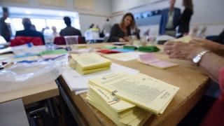 Шведските дясноцентристи искат да формират правителство