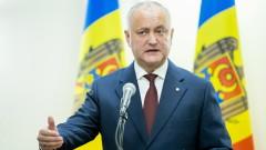 Додон: Русия да остане в Приднестровието до уреждането на конфликта