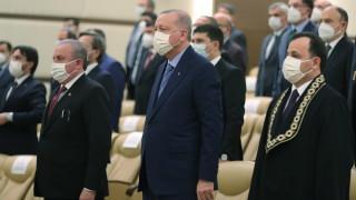 Ердоган също иска своя лунна програма