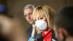 Мая Манолова: Чакаме Слави Трифонов за кабинет