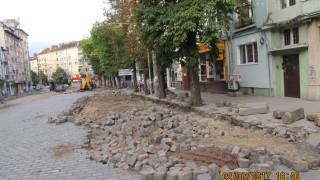 """Абсурдни доводи на СО за ремонта на булевард """"Прага"""" според инициатива"""