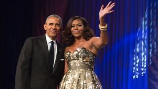 Барак и Мишел Обама вече работят в Netflix