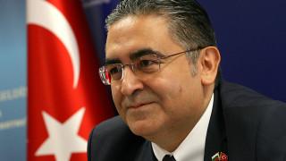 МВнР пред посланика: Турските инвеститори да се съобразяват с официалния език