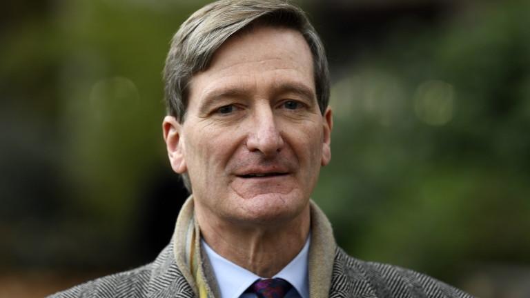 Двама от най-високопоставените членове на Консервативната партия обмислят да напуснат
