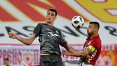 Николай Бодуров: Атрактивният футбол в такива турнири не е печеливш