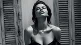 Адриана Лима и секси ваканцията й в Италия