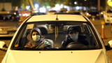 Иран с най-голям спад новозаразени за месец