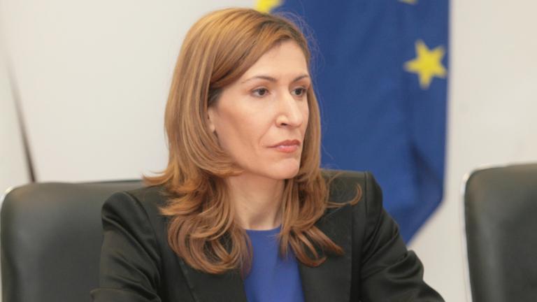 Николина Ангелкова: Освен лифтове и влекове друго няма да се строи на Витоша