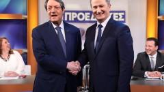 Кипър избира президент