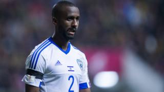 Лудогорец си хареса още един футболист от първенството на Израел