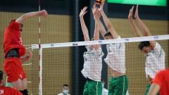 """""""Лъвчетата"""" загубиха от Русия в първия си мач от втората фаза на Световното"""
