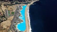 Ето го най-големия басейн в света (ВИДЕО)