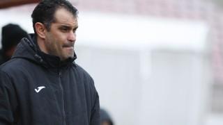 Ботев (Пловдив) вече има фаворит за нов треньор