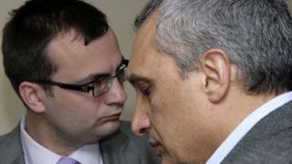 Сините няма да подпишат меморандума на ГЕРБ