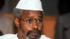 Съдят бившия диктатор на Чад за престъпления срещу човечеството