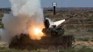 Армията на Русия мачка британската по огнева мощ и ефективност