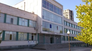 Английската и Немската гимназия в Бургас вече няма да делят една сграда