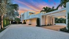 Тайствен руснак купи най-скъпото имение във Флорида за $140 милиона