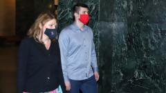 Кристиан Николов може да носи наказателна отговорност, реши съдът