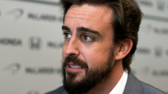 Шефът на Макларън: Бройте Алонсо за Китай