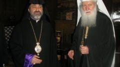 Поканиха български свещеници при мироваренето край Ереван