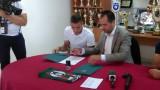 Виктор Василев подписа с Ботев (Враца)