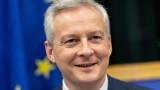 Франция притиска Германия за предложенията за бъдещето на еврозоната
