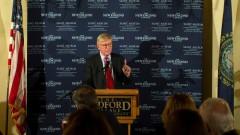 Републиканец спори с Тръмп за Белия дом