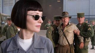"""В Кан приеха сдържано премиерата на """"Индиана Джоунс 4"""""""