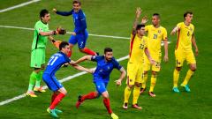 Франция - Румъния (КОМЕНТАР ПО МИНУТИ)