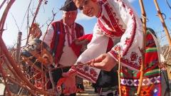 Трифон Зарезан е празник и на резиденция Евксиноград