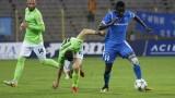 Хали Тиам официално е футболист на Левски