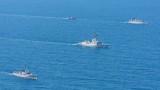 Франция настоя Турция да спазва международното право в Източното Средиземноморие
